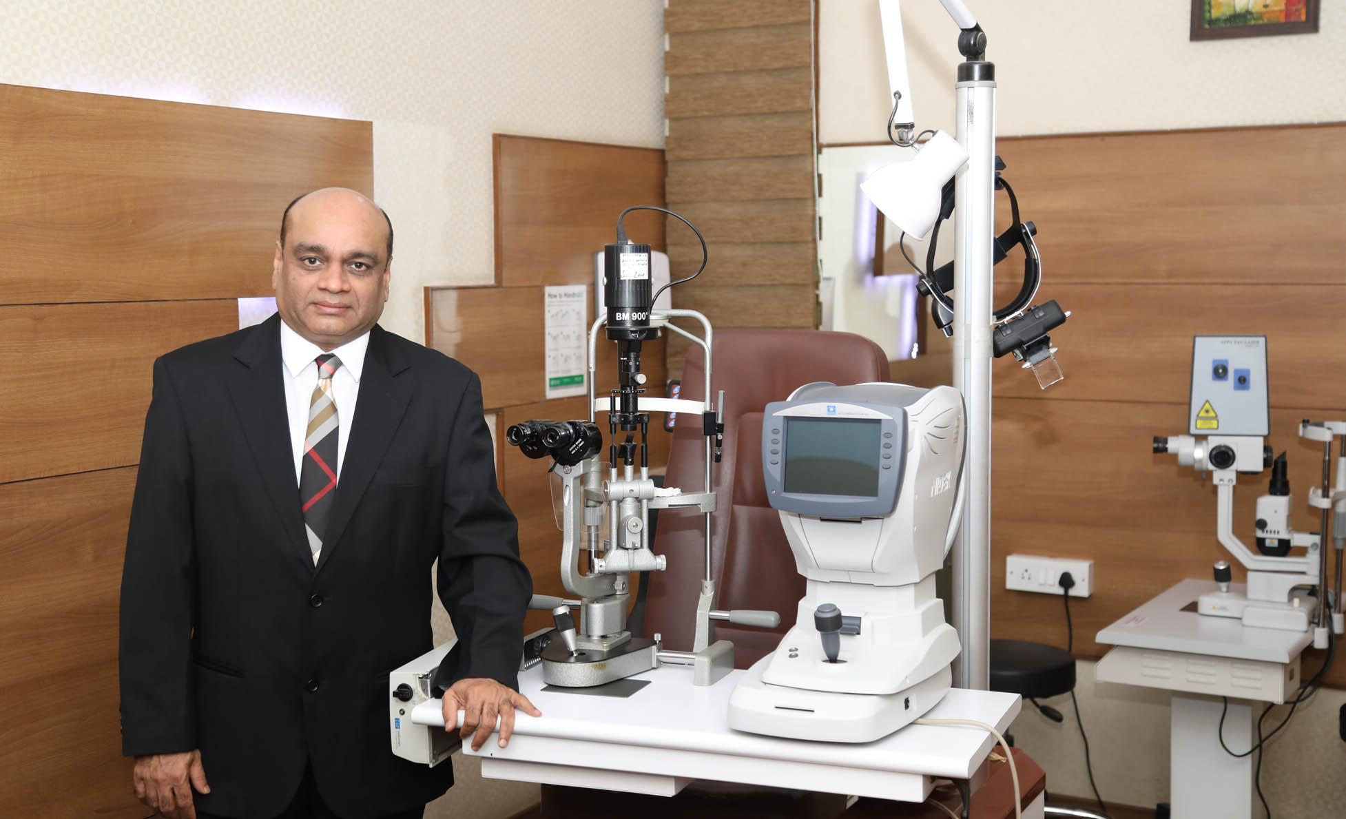 best eye doctor in bangalore