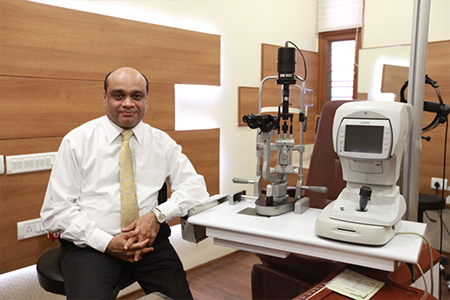 eye care hospital in bangalore